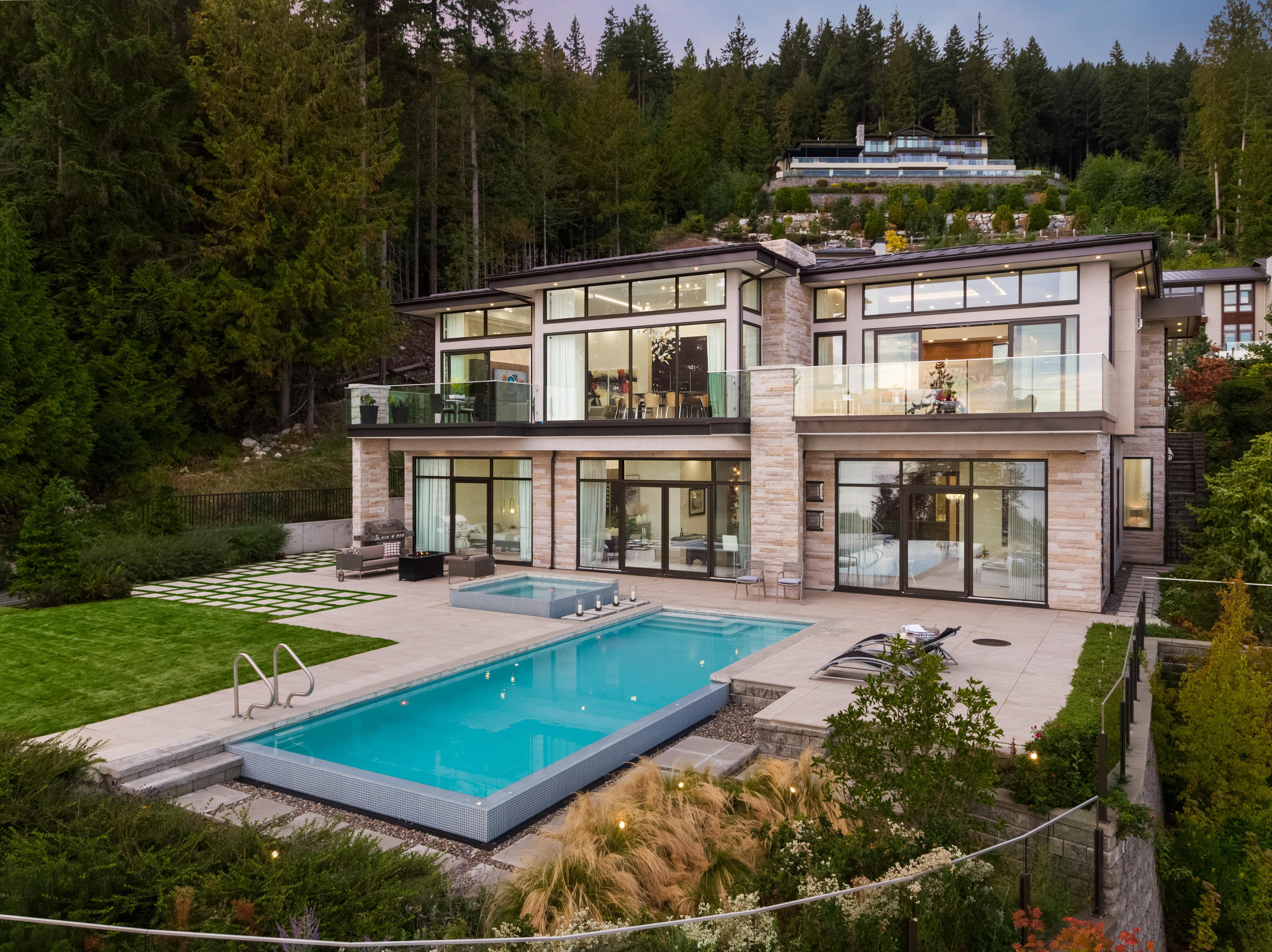 2931 Burfield Place, Cypress Park Estates, West Vancouver