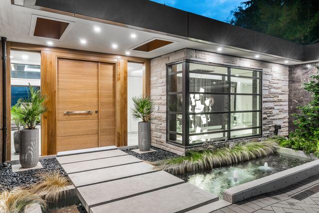 at 2931 Burfield Place, Cypress Park Estates, West Vancouver