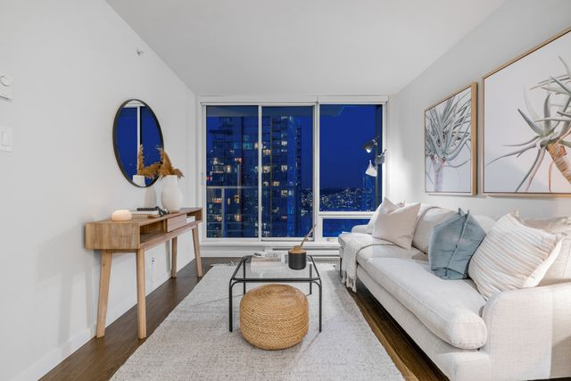 at 2503 - 161 W Georgia Street, Downtown VW, Vancouver West