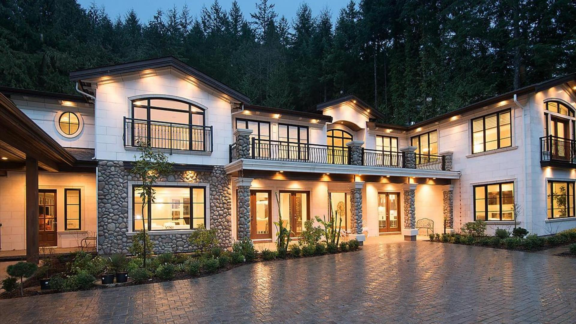 4560 Woodgreen Drive, Cypress Park Estates, West Vancouver