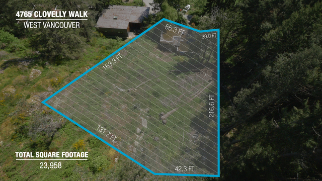 4765-clovelly-walk-west-vancouver-property-outline_v4 at 4765 Clovelly Walk, Caulfeild, West Vancouver