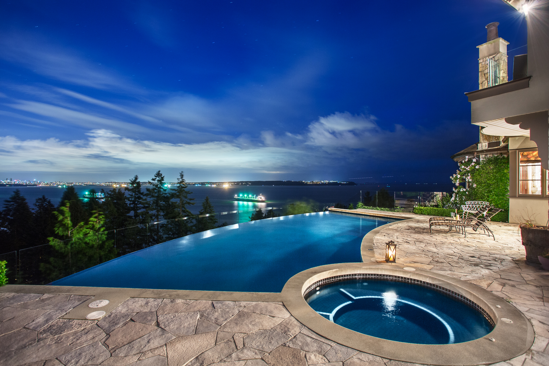 at 4672 Clovelly Walk, Caulfeild, West Vancouver