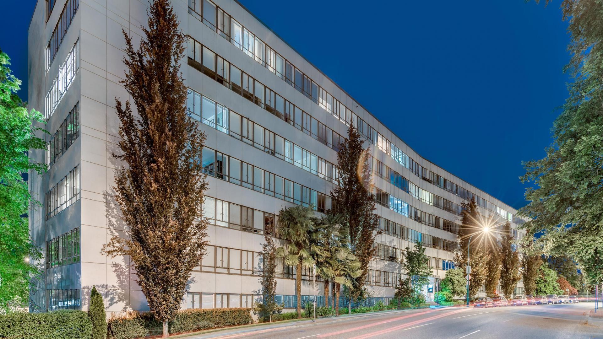 418 - 1445 Marpole Avenue, Fairview VW, Vancouver West