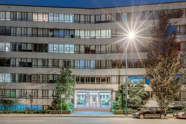 418-1445-marpole-avenue-360hometours-23 at 418 - 1445 Marpole Avenue, Fairview VW, Vancouver West