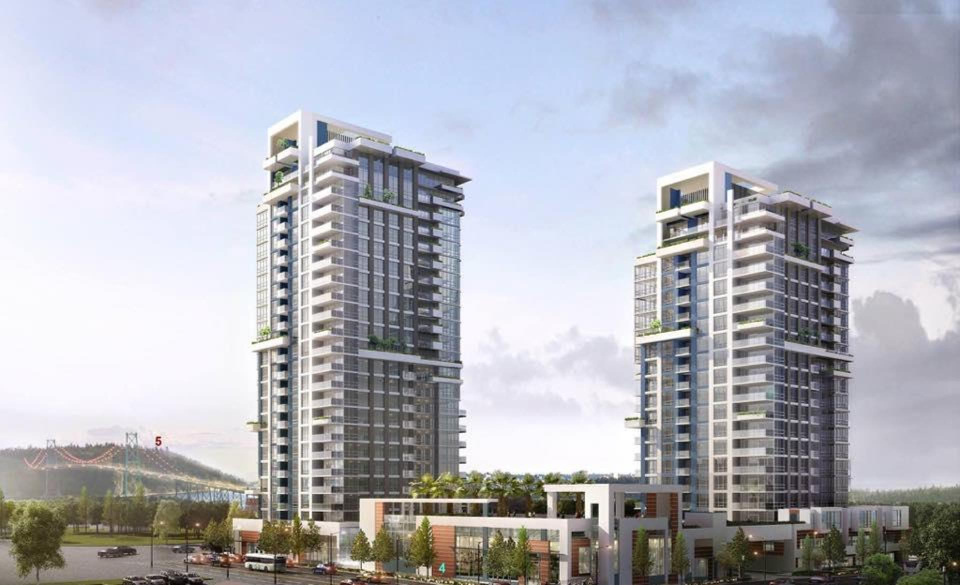 park-west-at-lions-gate at 1633 Capilano Road, North Vancouver