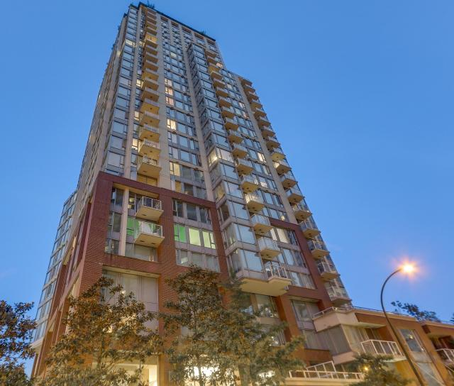 550 Taylor Street, Downtown VW, Vancouver West