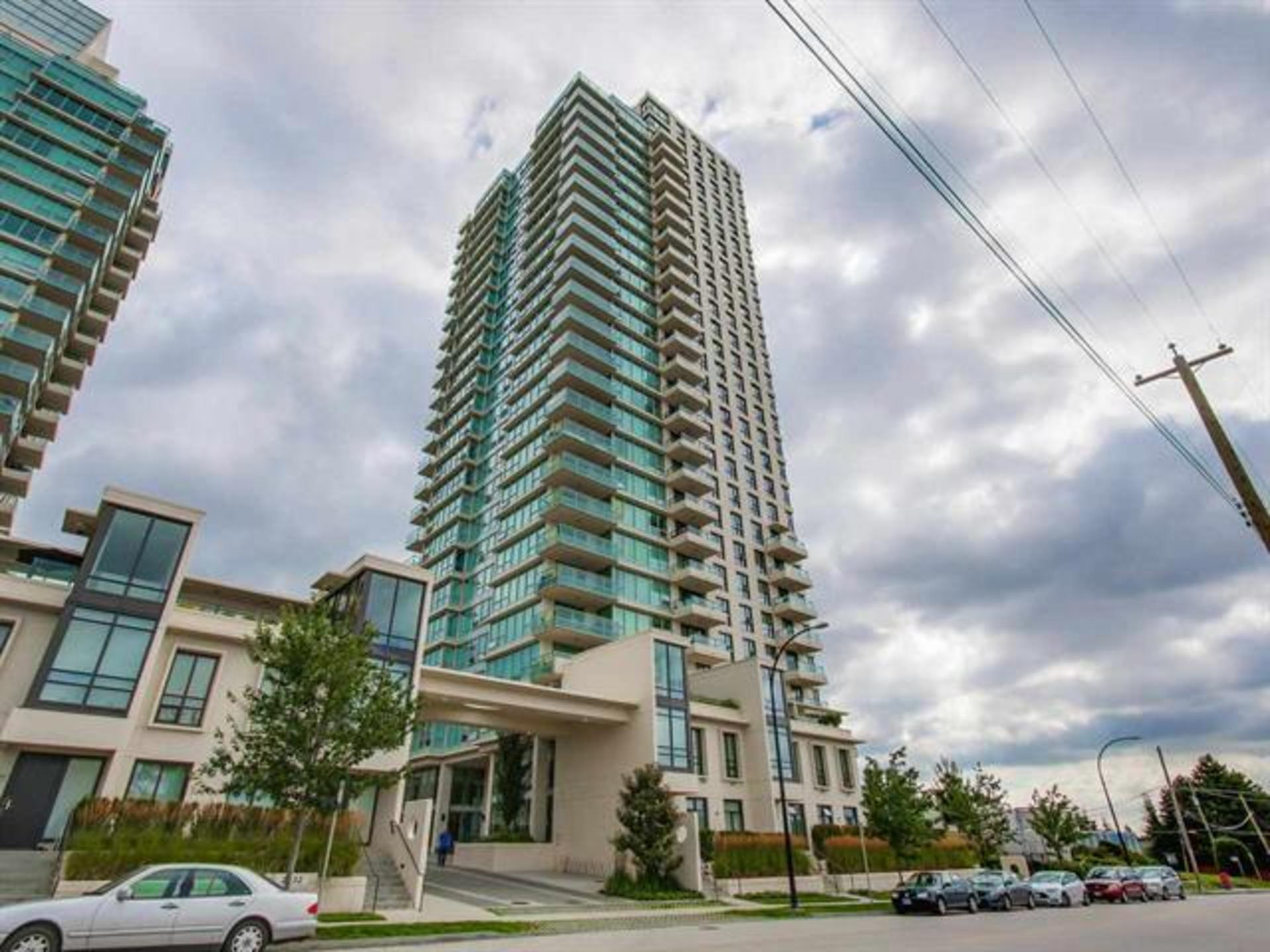 affinity-2-by-bosa at Affinity (2232 Douglas Road, Brentwood Park, Burnaby North)