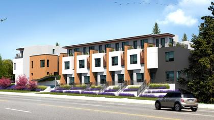 park-grand-rendering at  1488 Park Drive, Marpole, Vancouver West