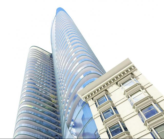99 West Pender, Downtown VW, Vancouver West