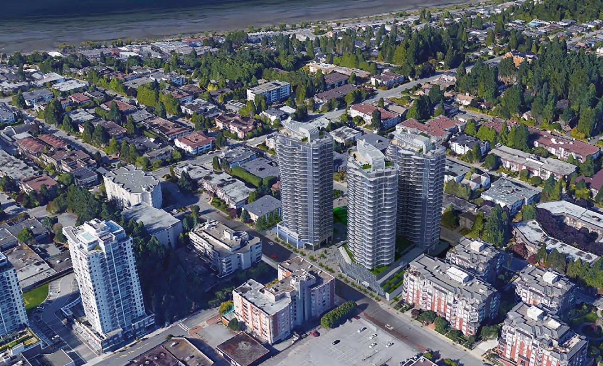 foster-martin-condo-presales at 1484 Martin Street, White Rock, South Surrey White Rock