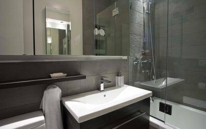kensington-point-bathroom-2 at Kensington Point (3939 Knight Street, Knight, Vancouver East)