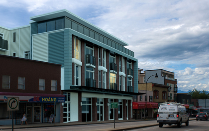 kensington-point-east-van-condos at Kensington Point (3939 Knight Street, Knight, Vancouver East)