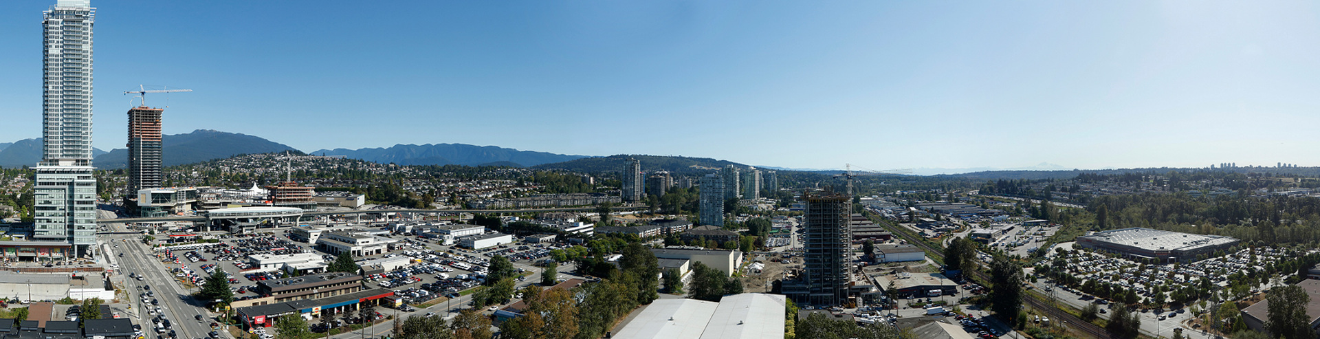 bordeaux-view at 4482 Juneau Street, Brentwood Park, Burnaby North