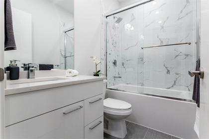 the-georgia-bathrom at 20702 Eastleigh Crescent, Langley City, Langley