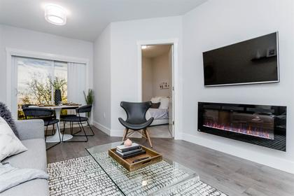 the-gerogia-living-room at 20702 Eastleigh Crescent, Langley City, Langley