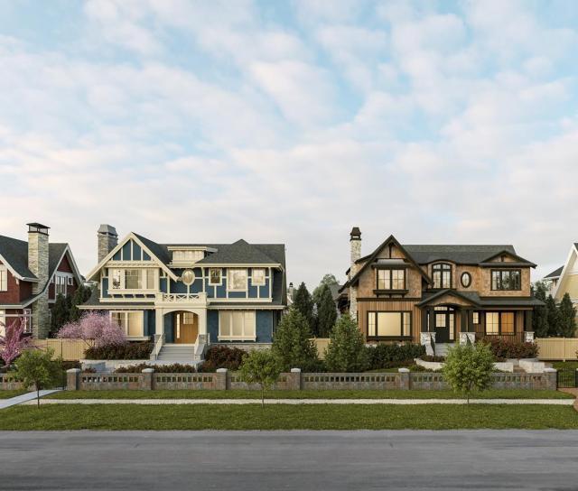 3838 West 50th Avenue, Dunbar, Vancouver West