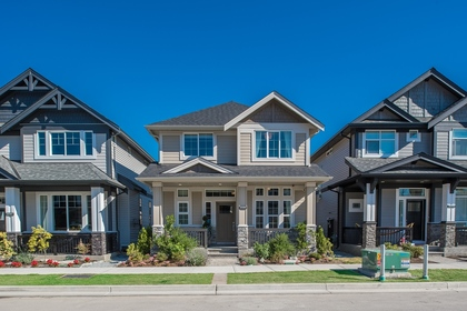 westbrook-langley-willoughby-new-homes at Westbrooke ( 204 Street, Willoughby Heights, Langley)