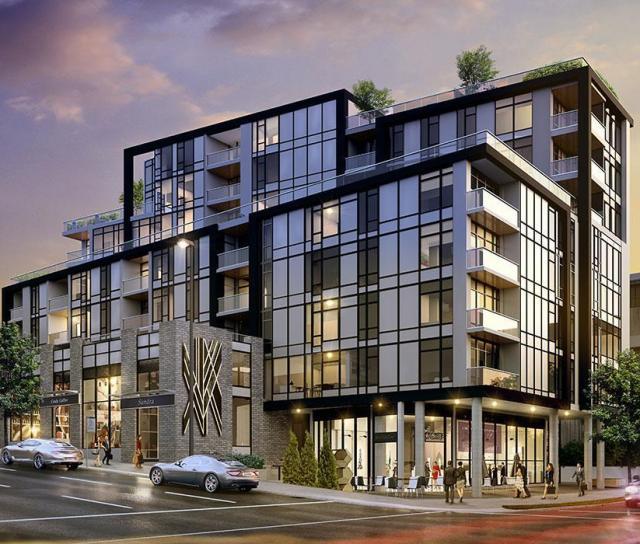 2301 Granville Street, Fairview VW, Vancouver West