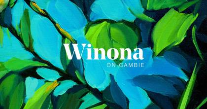 winona-logo at Winona (7638 Cambie Street, Cambie, Vancouver West)