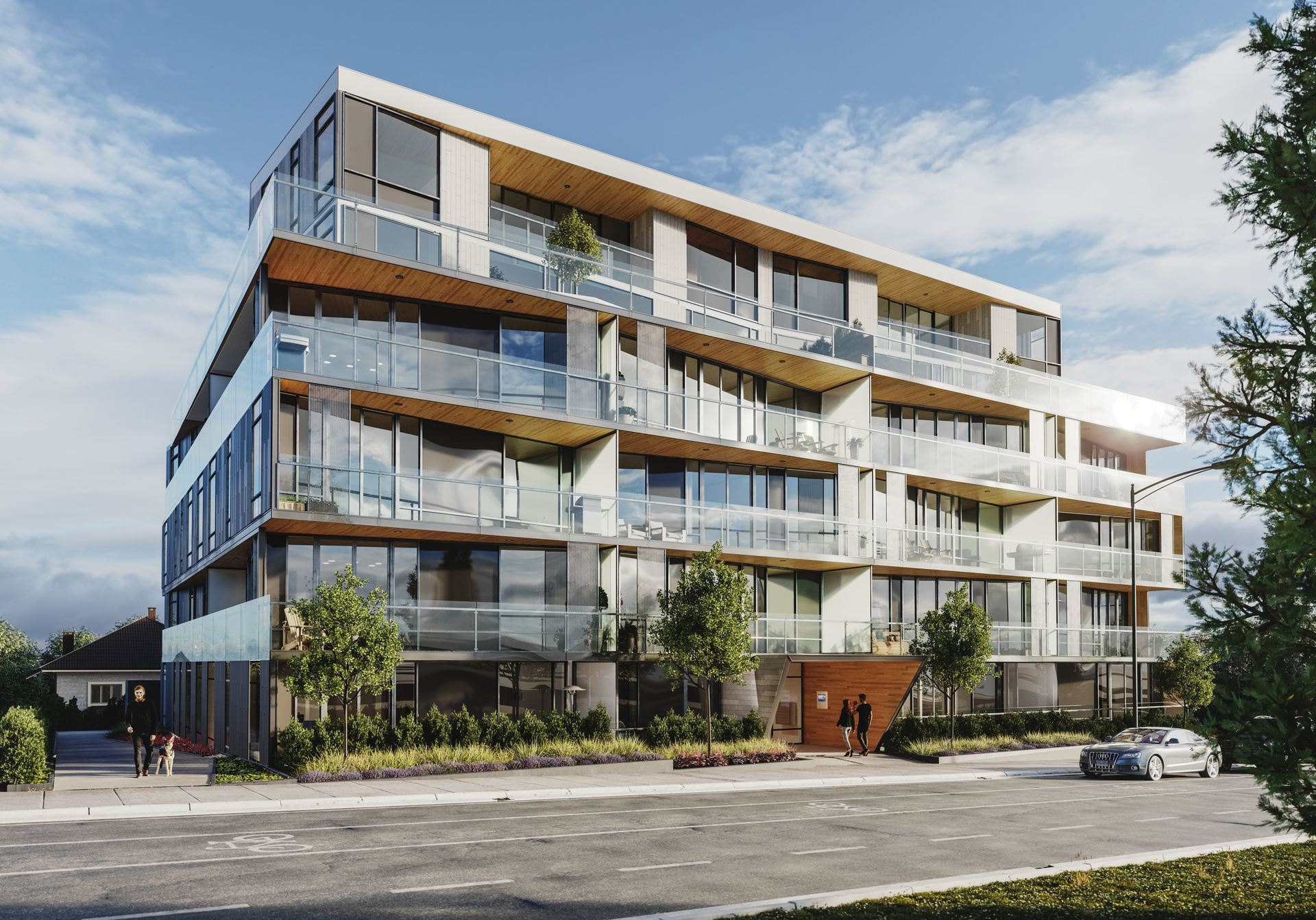 winona-west-facade at 7638 Cambie Street, Cambie, Vancouver West