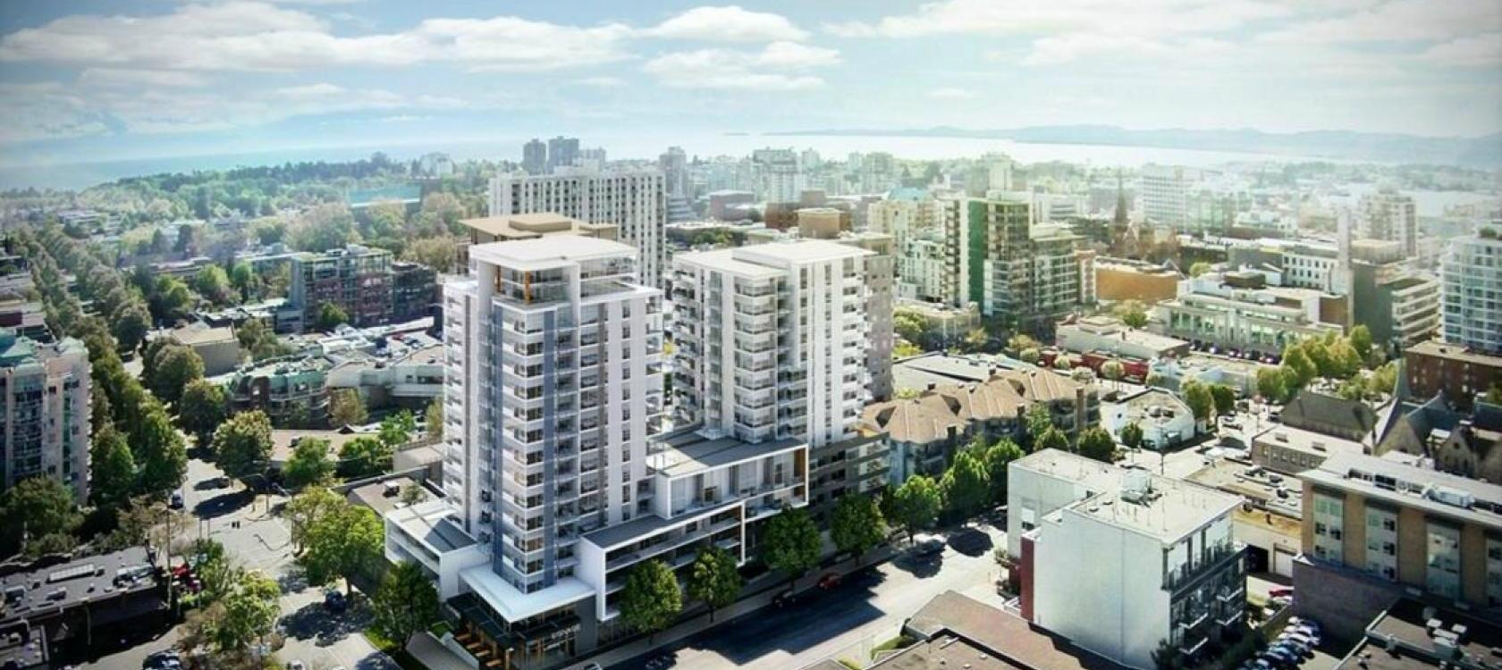 989 Johnson Street, Downtown and Harris Green, Victoria 2
