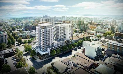 989-victoria-condo-presales at 989 Victoria (989 Johnson Street, Downtown and Harris Green, Victoria)