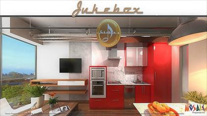 2017_08_03_09_10_07_facebook_post_interior_kitchen at Jukebox Victoria (1029 View Street, Downtown and Harris Green, Victoria)