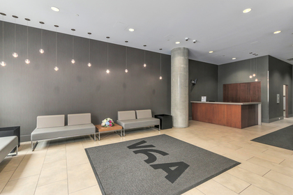 V6A Lobby at V6A (221 E Union Street, Mount Pleasant VE, Vancouver East)