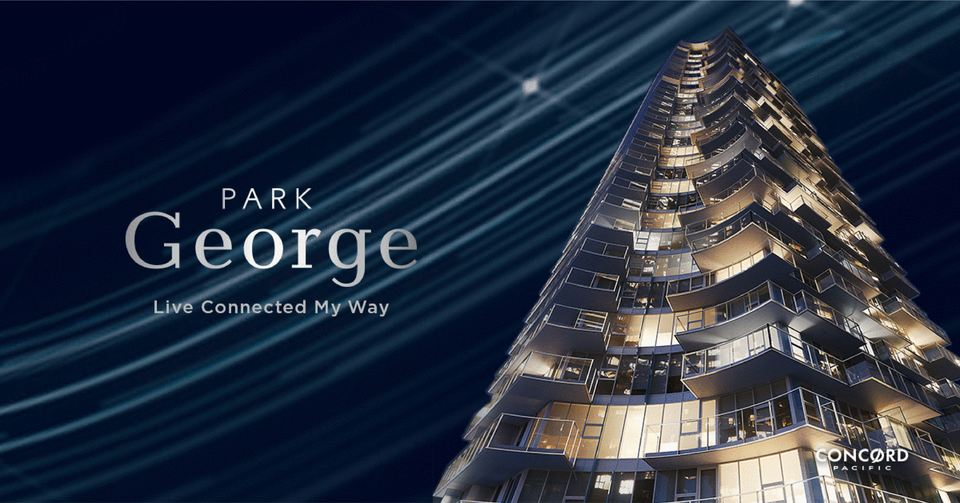 Condo Presales  at Park George (13768 100 Avenue, Surrey Central (Central City), North Surrey)