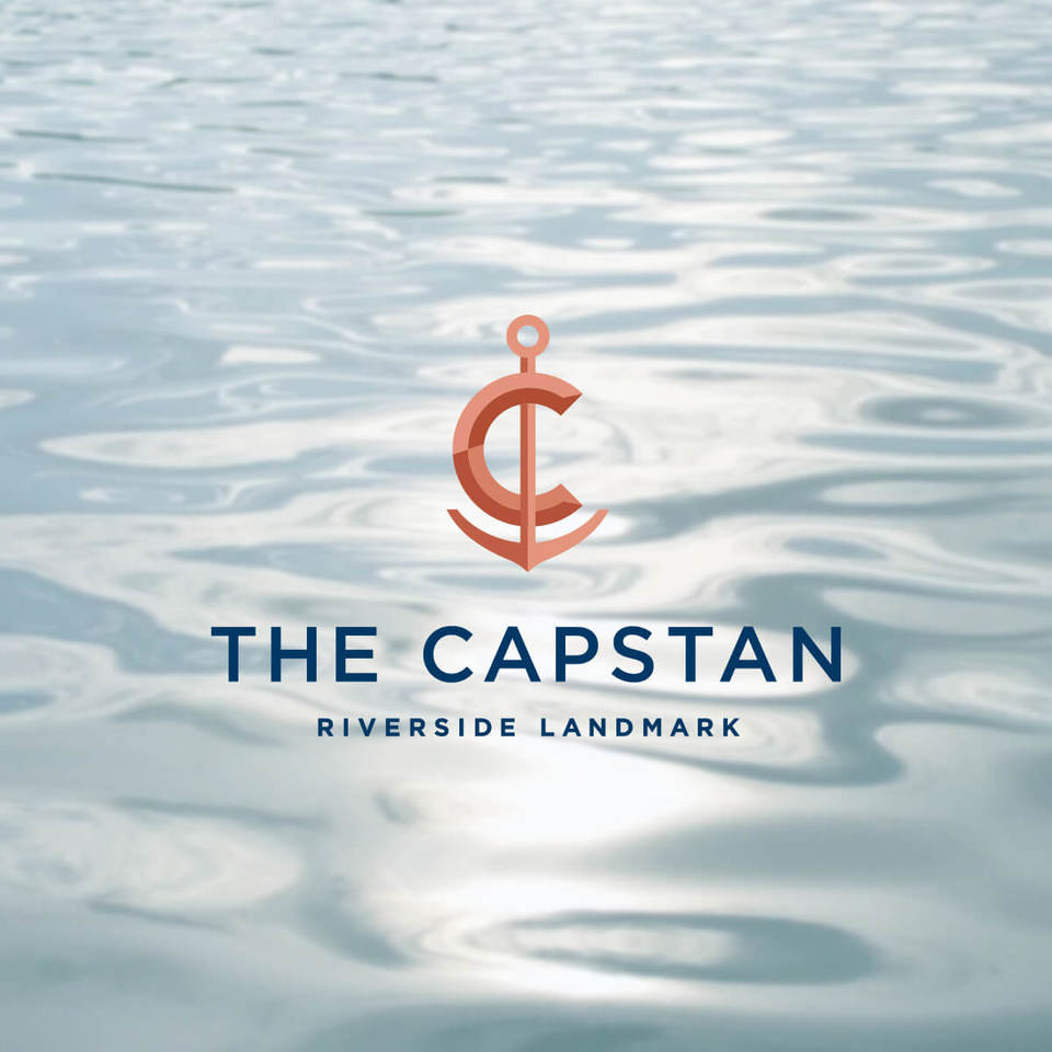 capstan-logo at The Capstan (8091 Capstan Way, Bridgeport RI, Richmond)