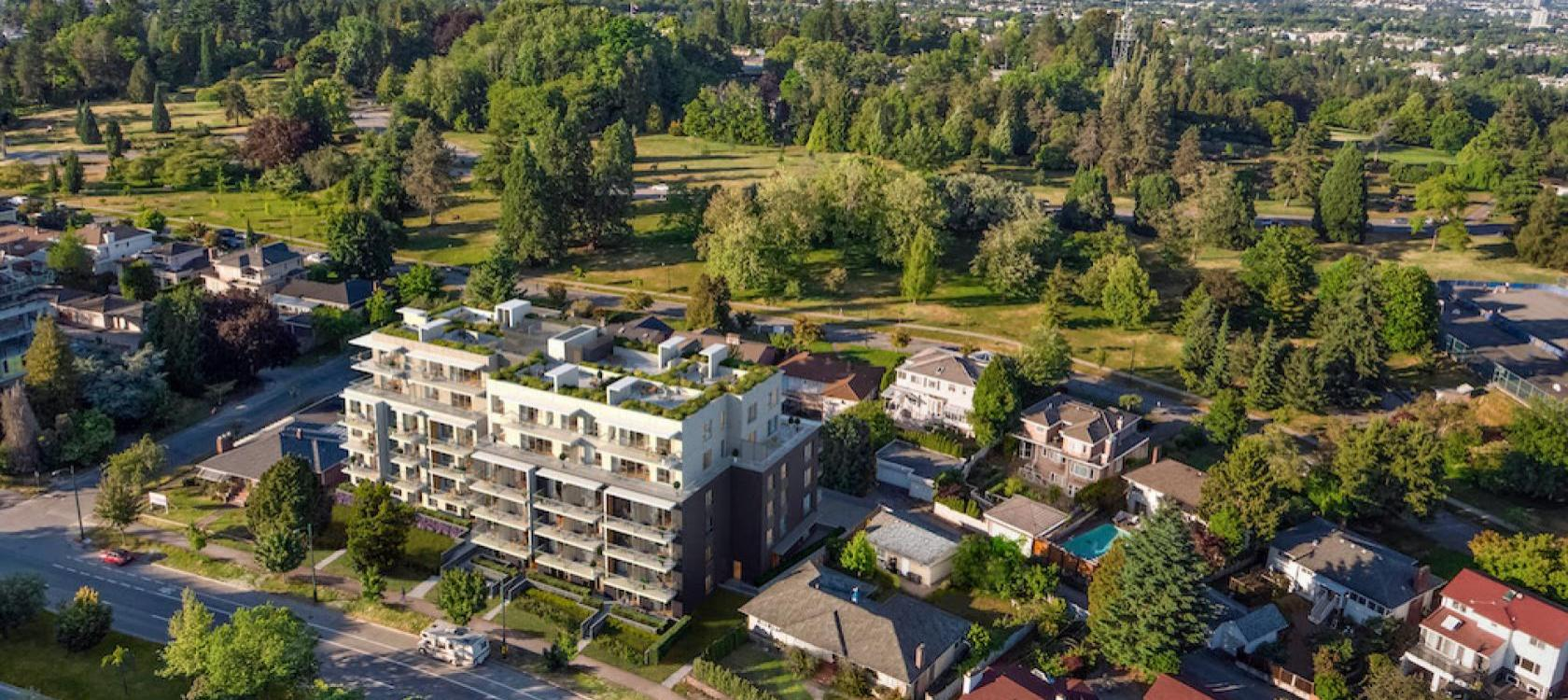 Cambie Street, Cambie, Vancouver West 2