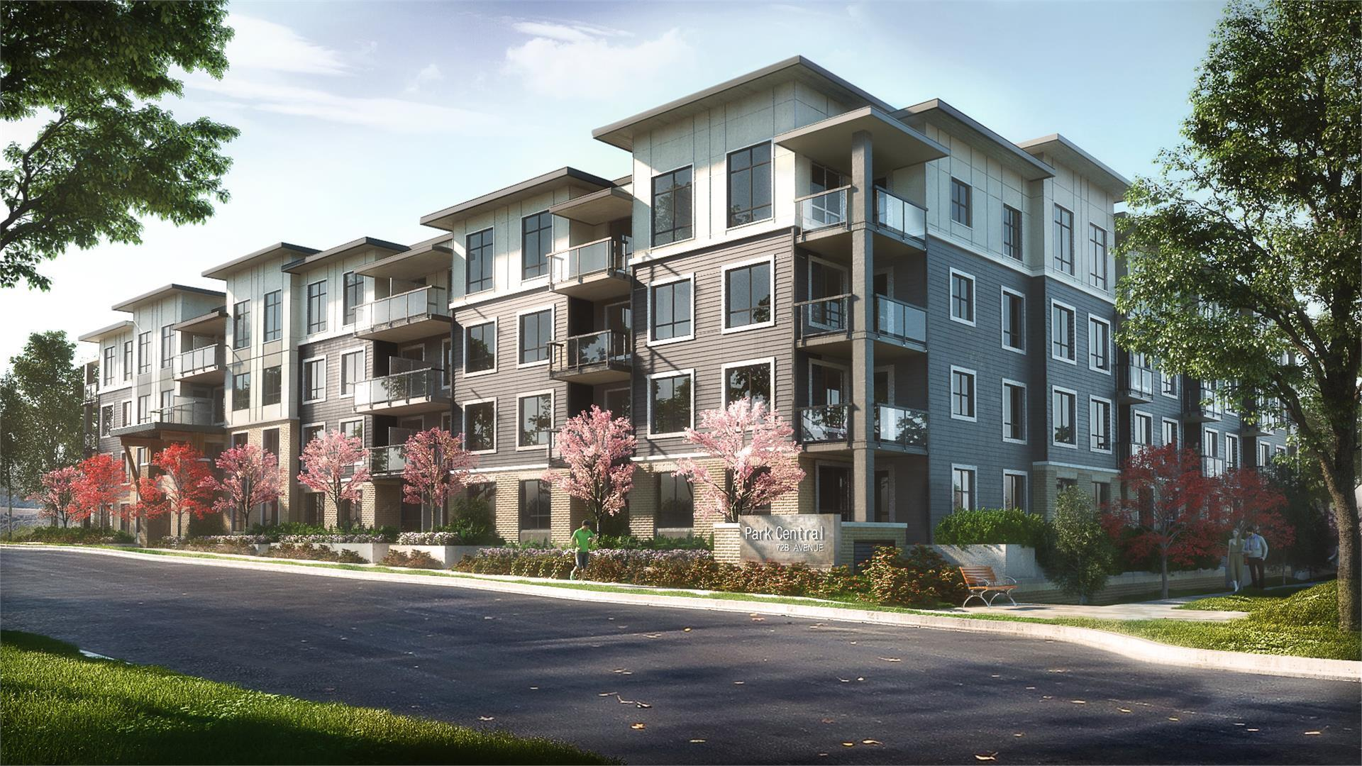 gala-langley-condos at Gala at Parc Central (20356 72b Avenue, Willoughby Heights, Langley)