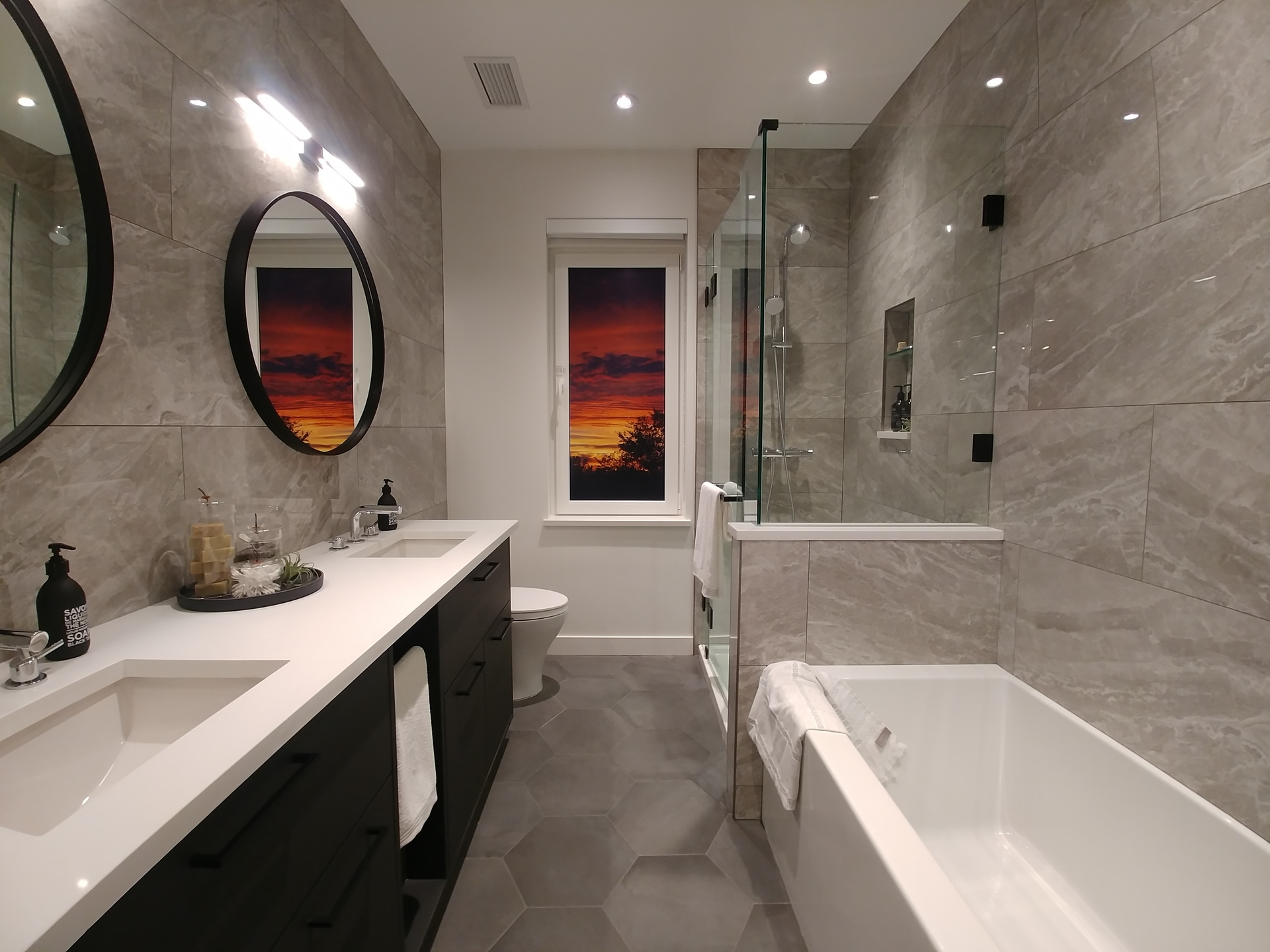 skagen-ensuite at Skagen townhomes (606 Foster Avenue, Coquitlam West, Coquitlam)
