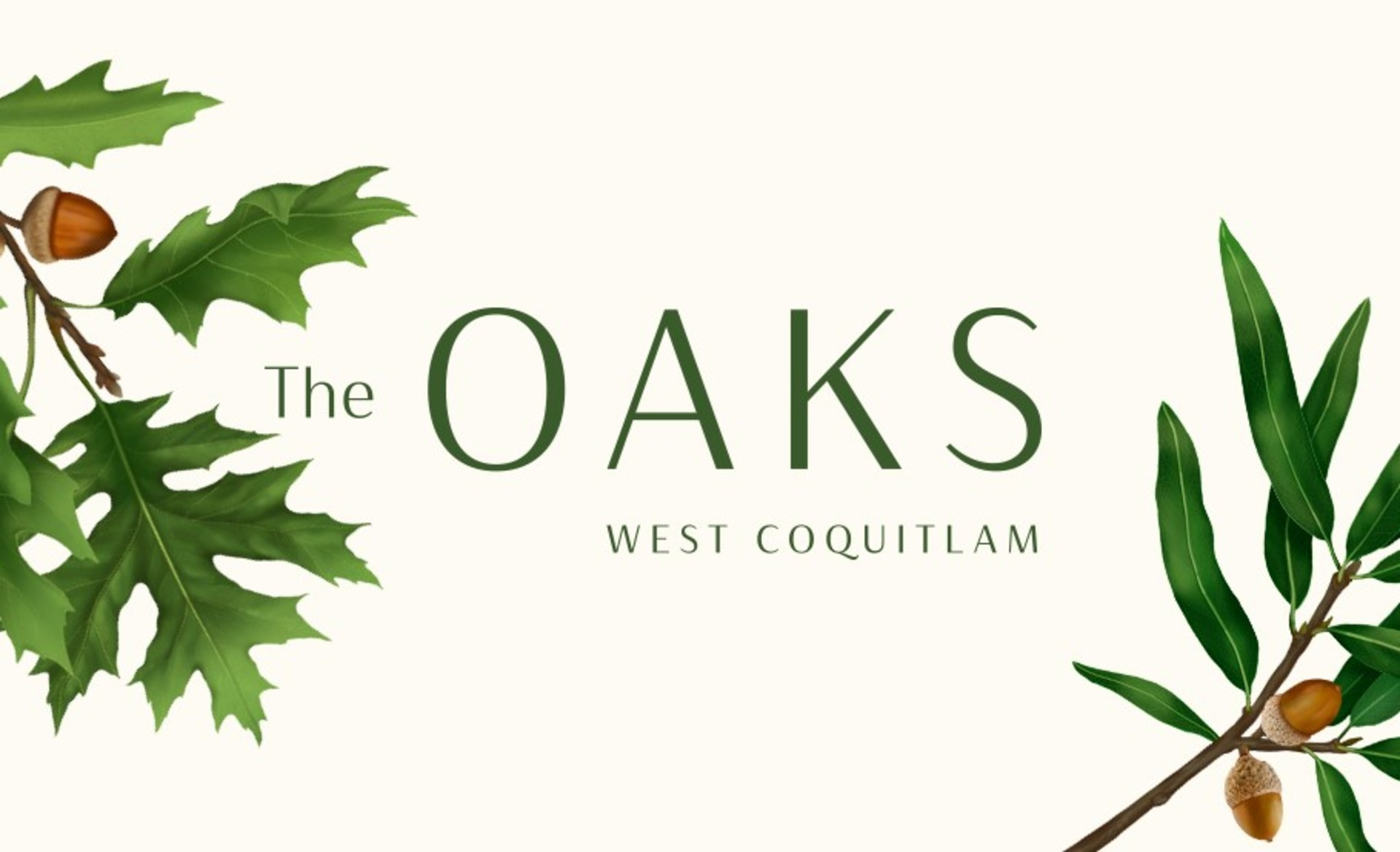 The Oaks West Coquitlam Condo Presales at The Oaks (731 Anskar Court, Coquitlam West, Coquitlam)