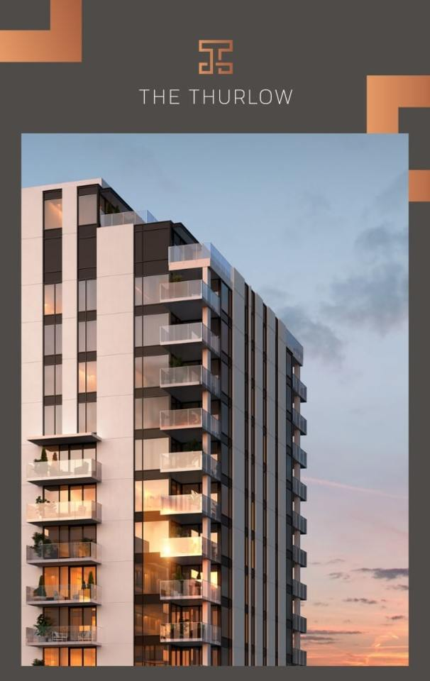 the-thurlow-exterior-upper-rendering at The Thurlow (1080 Burnaby Street, West End VW, Vancouver West)