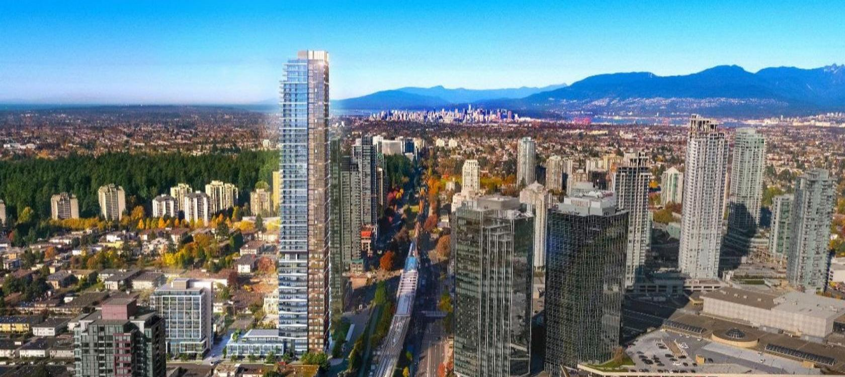 6811 Sussex Street, Metrotown, Burnaby South 2