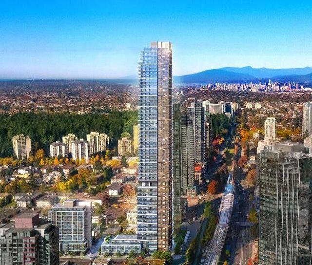 6811 Sussex Street, Metrotown, Burnaby South