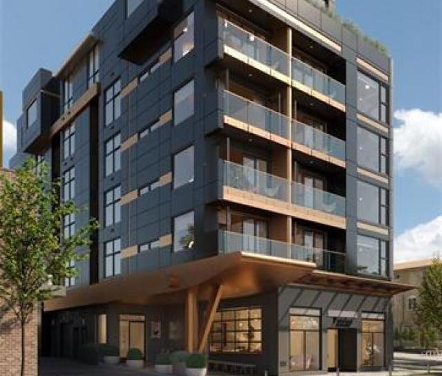 138 E 8th Avenue, Mount Pleasant VE, Vancouver East
