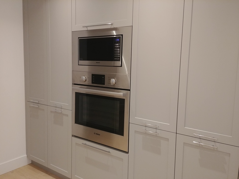 storia-kitchen-pantry-and-oven-cabinets at Storia (4354 East Hastings Street, Vancouver Heights, Burnaby North)