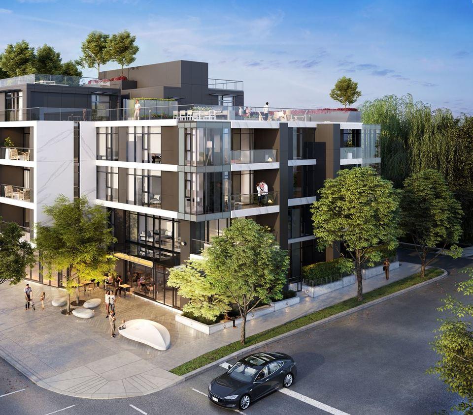 legacy-on-dunbar-by-qualex-landmark at Legacy on Dunbar (4464 Dunbar Street, Dunbar, Vancouver West)