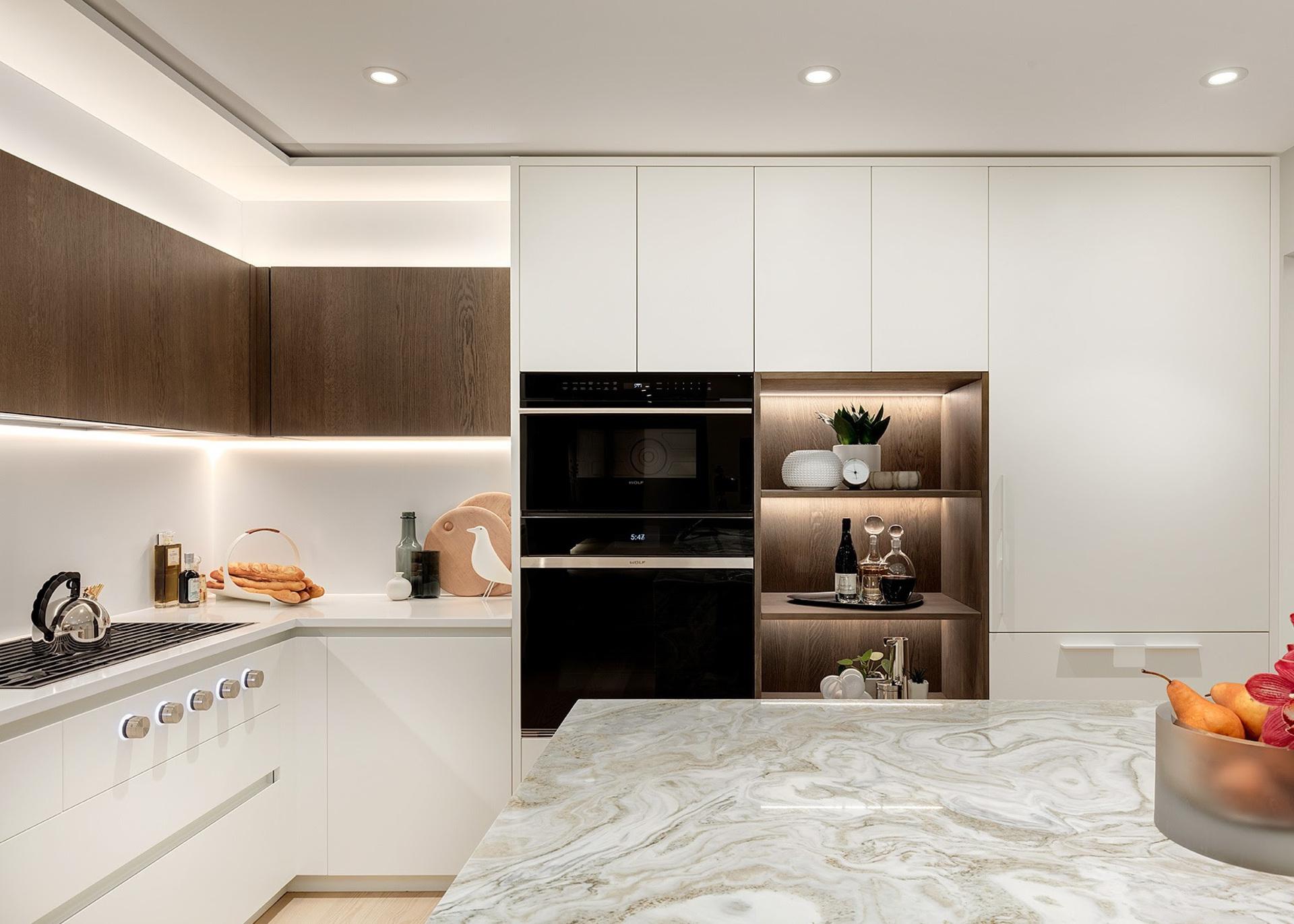 legacy-kitchen at Legacy on Dunbar (4464 Dunbar Street, Dunbar, Vancouver West)