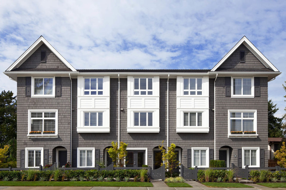 kings-landing-2-townhomes-by-dawson-and-sawyer at Kings Landing 2 (13623 81 A Avenue, Bear Creek Green Timbers, Surrey)