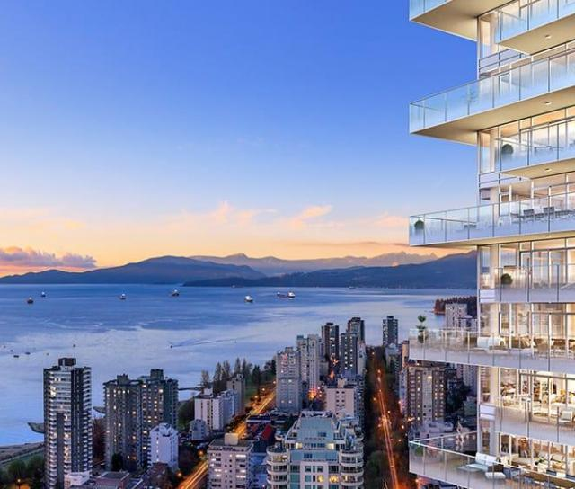 1335 Howe Street, Downtown VW, Vancouver West