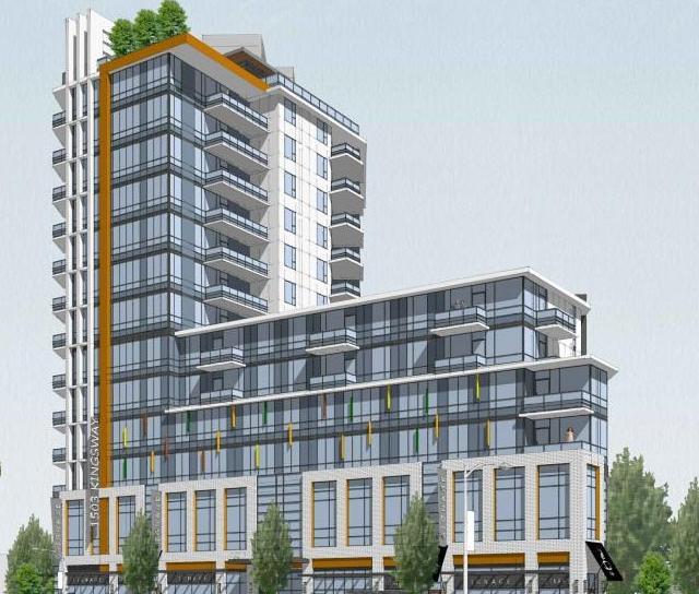 1503 Kingsway Street, Knight, Vancouver East