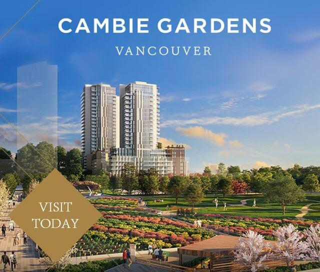 Cambie Street & 57th Avenue, Marpole, Vancouver West