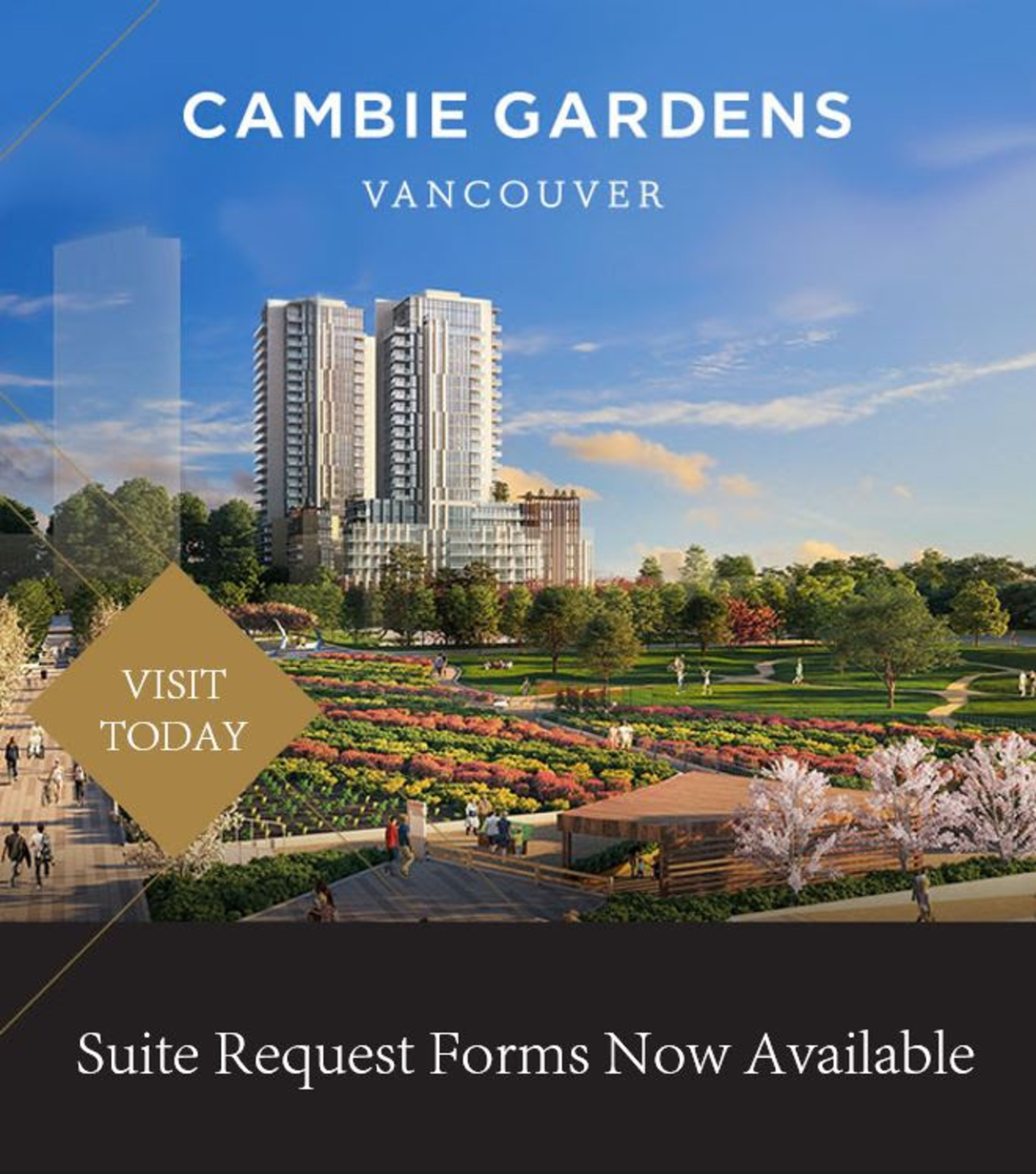 cambie-gardens at Cambie Gardens ( Cambie Street & 57th Avenue, Marpole, Vancouver West)