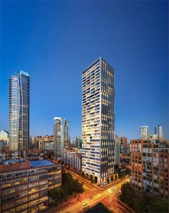 grosvenor-pacific-condo-presales at 1382 Hornby Street, Downtown VW, Vancouver West