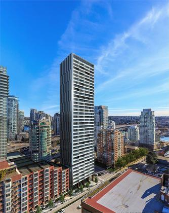grosvenor-pacific-vancouver-highrise at 1382 Hornby Street, Downtown VW, Vancouver West