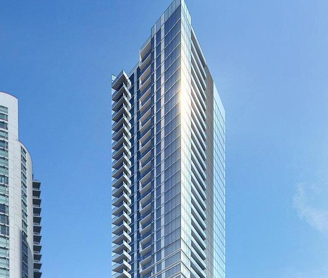 499 Pacific Street, Yaletown, Vancouver West