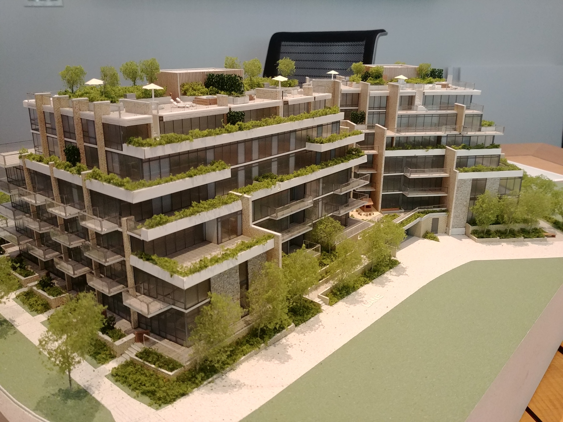 Chelsea by Cressey - Cambie & 30th Condos Presale